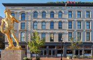 Top 5 Artsiest Hotels in America Revealed