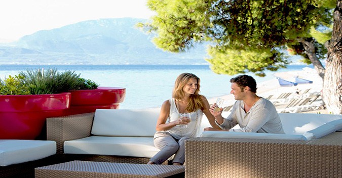 Gregolimano Island of Evia - Athens
