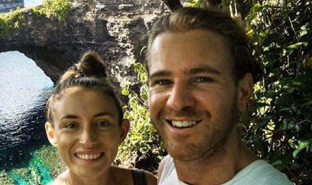 Australian couple detained in Iran identified as travel bloggers