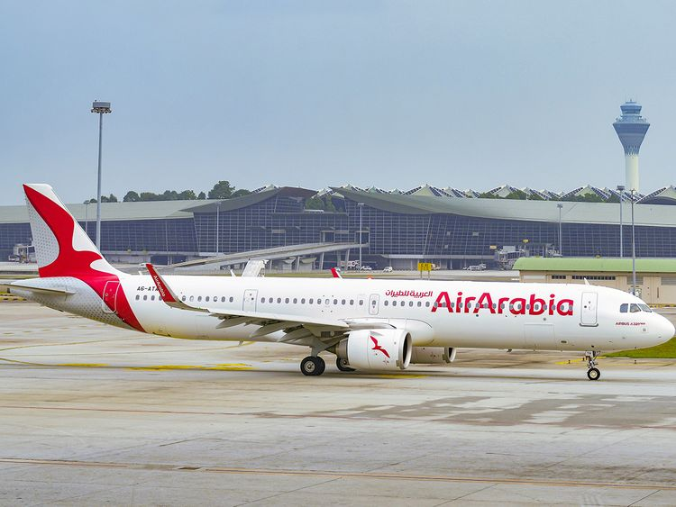 Air Arabia Abu Dhabi: Etihad Airways, Air Arabia partnering to set up Abu Dhabi's first low-cost airline