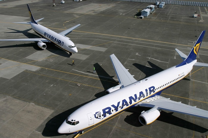 Which? criticises Ryanair compensation arrangements