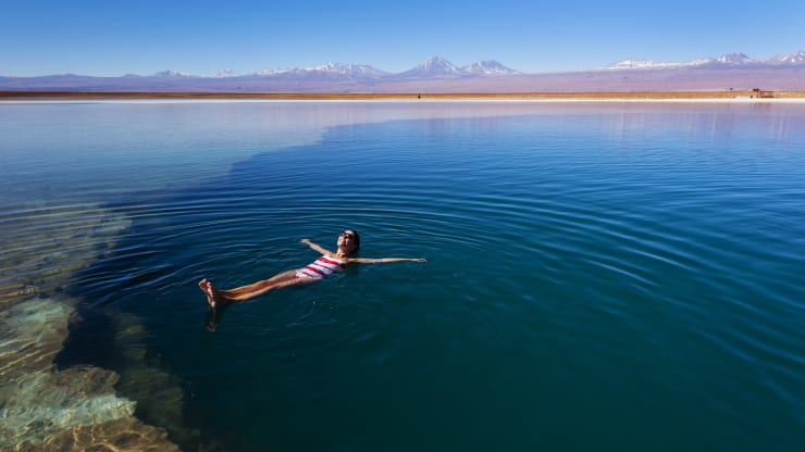 What to do in the Atacama Desert — one of the driest places on Earth