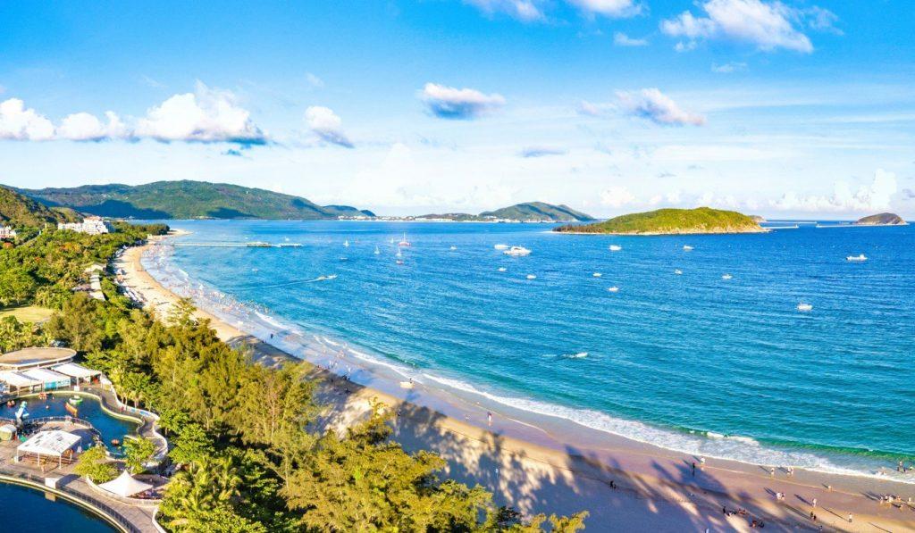 'Dream' family beachside destinations
