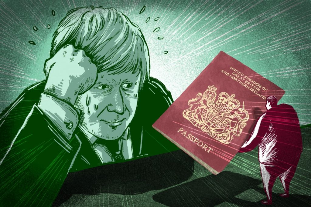 Welcome to Britain? The big questions in Boris Johnson's vague plan for Hong Kong's BN(O) holders