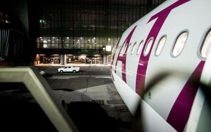 Woman ordered off Qatar flight thought plane was being 'hijacked'